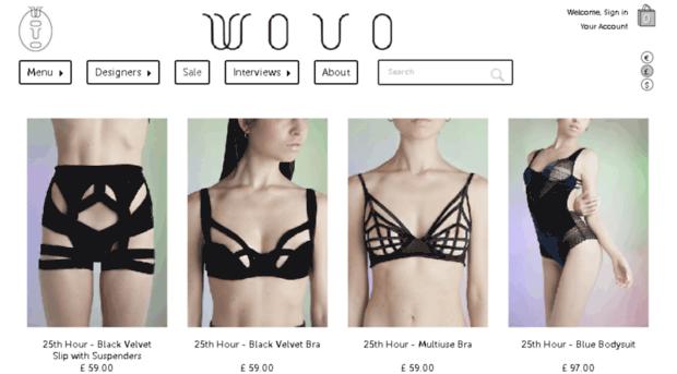 wovostore.com