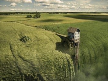 erik-johansson_grass-fall