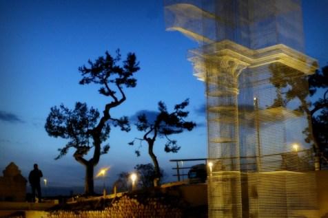 Linstallazione-di-Edoardo-Tresoldi-per-la-Basilica-paleocristiana-di-Siponto-©-Giacomo-Pepe-7