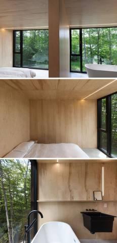 Contemporary-Triangular-Cabin-in-Canada11-900x1877