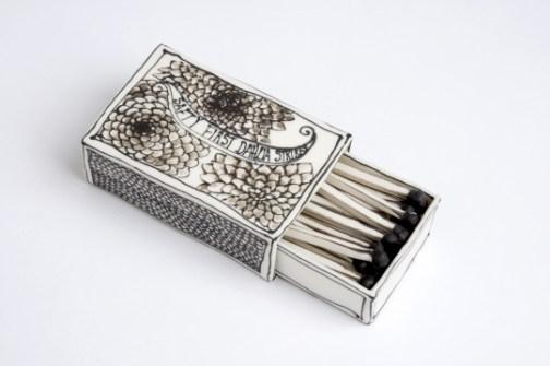 Dahlia Matches KATHARINE MORLING image by Stephen Brayne_0