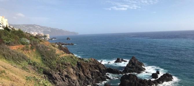 En tur langs kysten