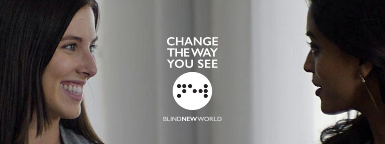 Blind New World News