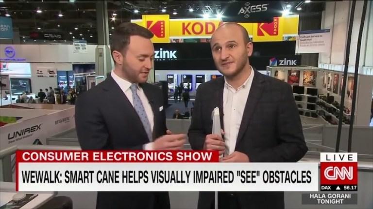 CNN Live Video