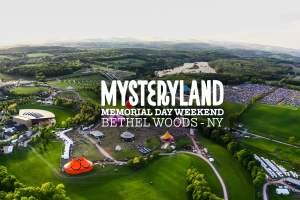 Mysteryland-US