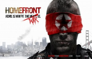 Homefront - Home is where the war is