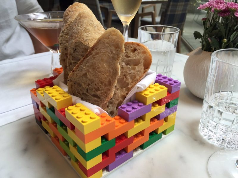lego breadbasket