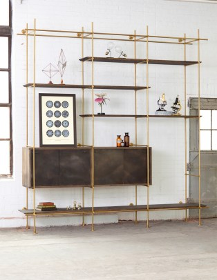 Amuneal - Collector's Shelving System 2