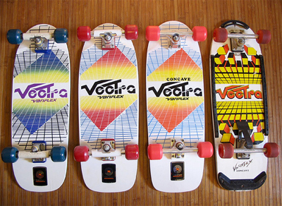 variflex-vectra