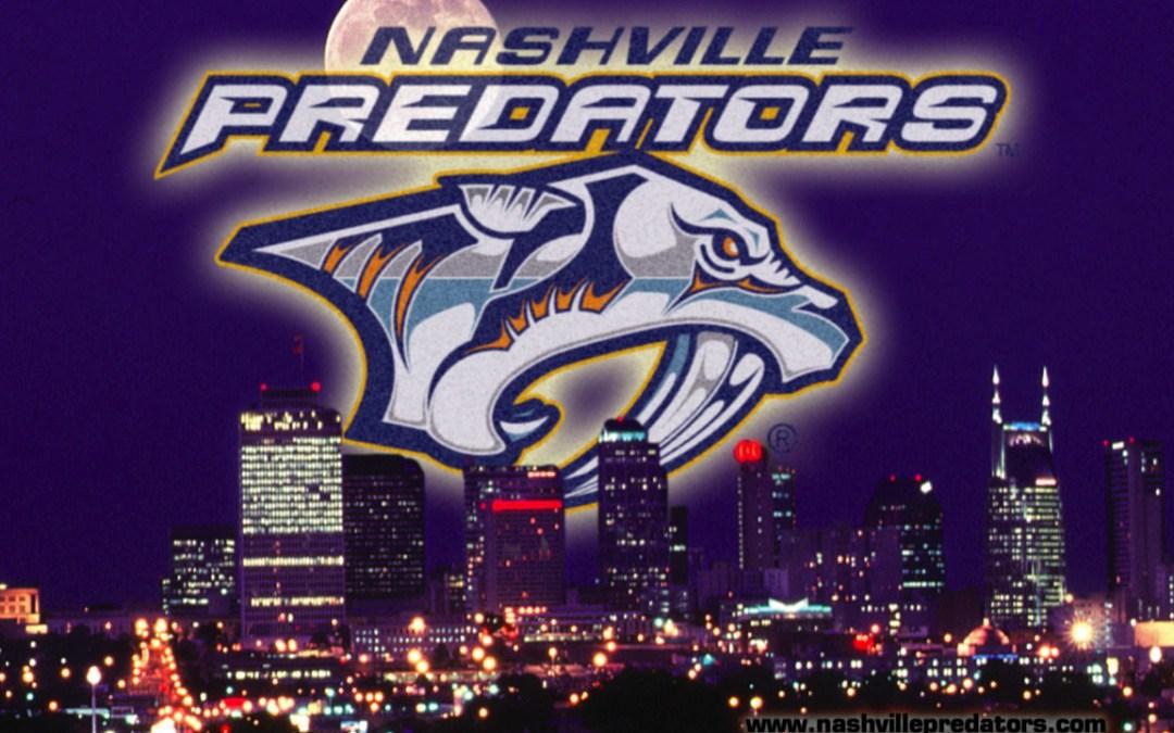 Nashville Predators Await Next Opponent