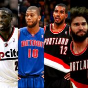 NBA Free Agent Active Season