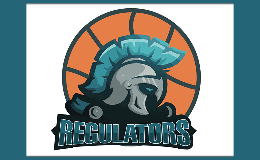 W.I.L.L. Regulators Basketball