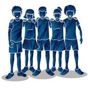 Teamwork Skills in Youth Sports