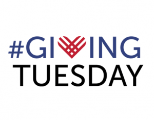 Giving Tuesday November 28th