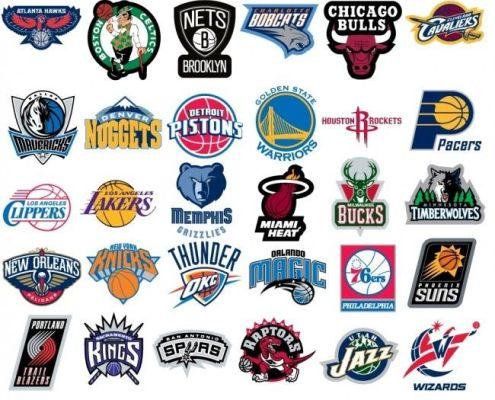 NBA Season Review November 2017