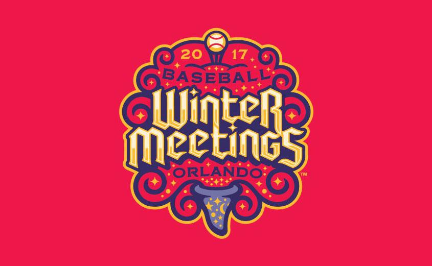 Winter Baseball Meetings 2017