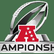 NFL Championship Rounds January 2018