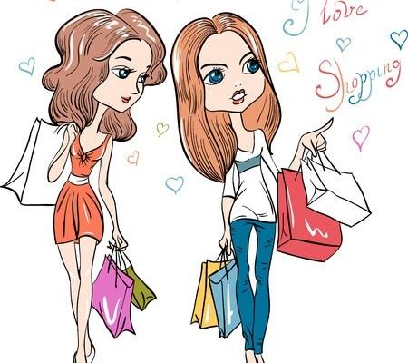 Stylish Spring Shopping Choices