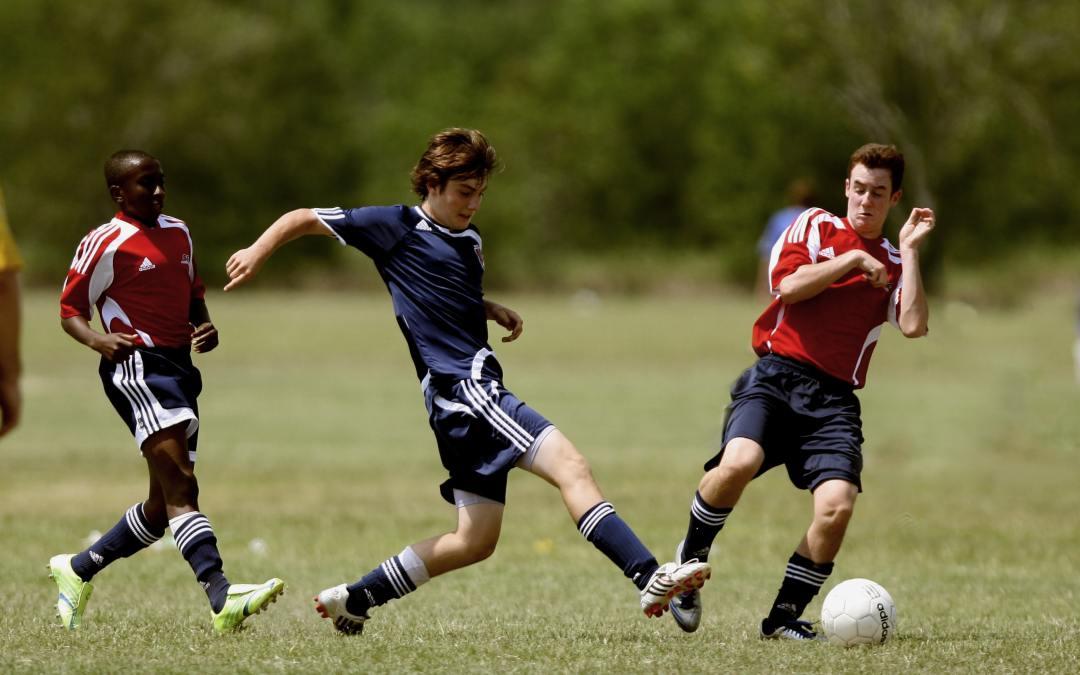 Top Kids Spring Sports 2018