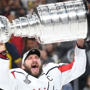 Washington Capitals Win First Stanley Cup