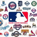 MLB Baseball First Half 2018 Season