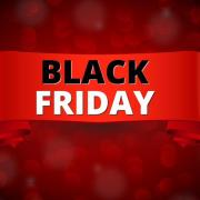 Black Friday AmazonSmile Shopping
