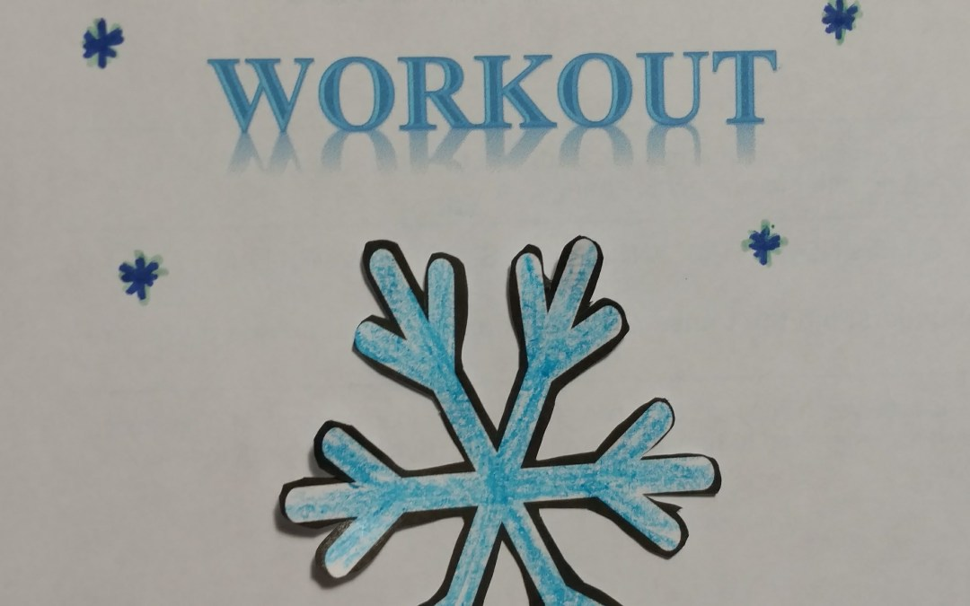 Holiday Sports Winter Workout