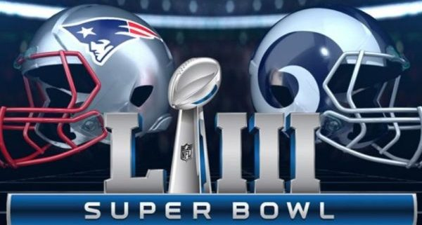 Patriots Sixth Super Bowl Win
