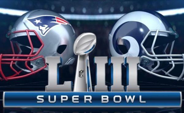 Patriots Sixth Super Bowl Win