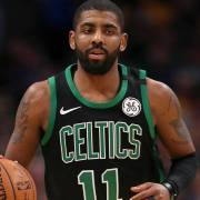 Kyrie Irving Basketball Drama