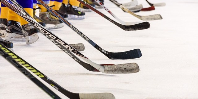 NHL Trade Activity 2019