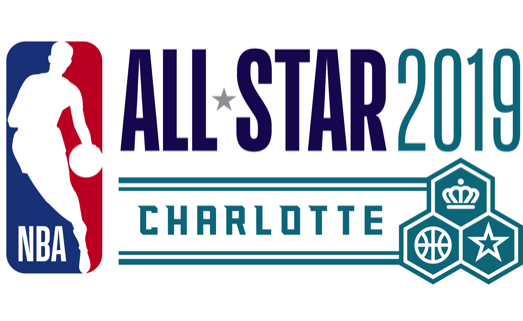 NBA All Star Weekend 2019