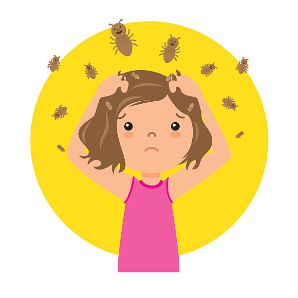 School Year Lice Prevention