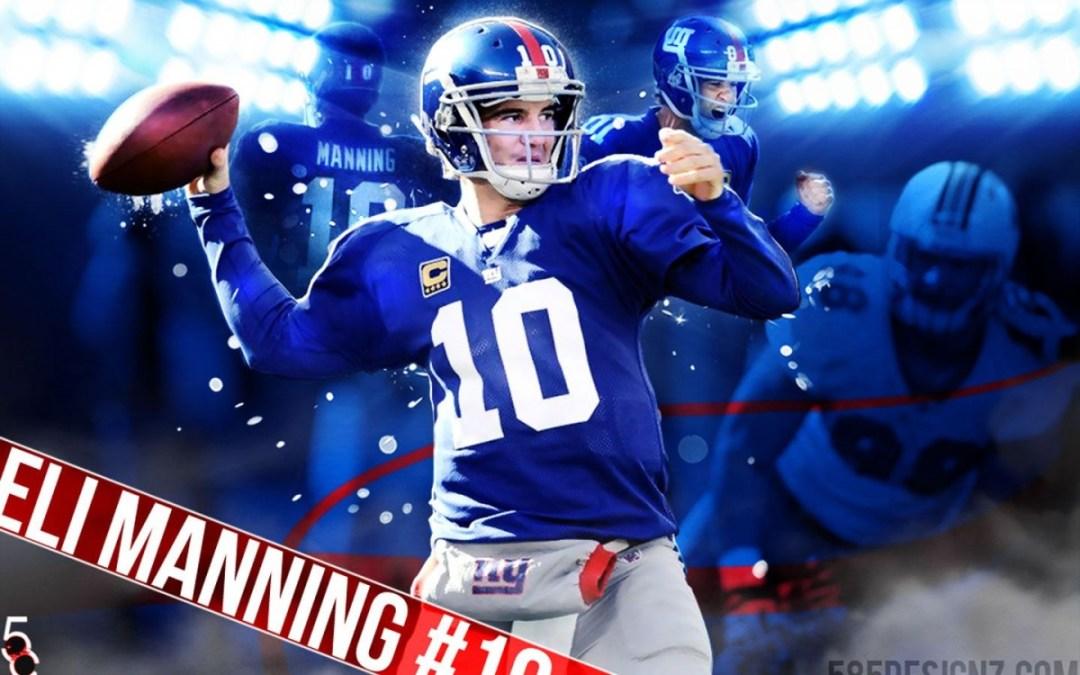 Eli Manning Retires NFL 2020