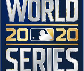2020 World Series Baseballs Best