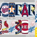 2020 MLB Playoffs Schedule