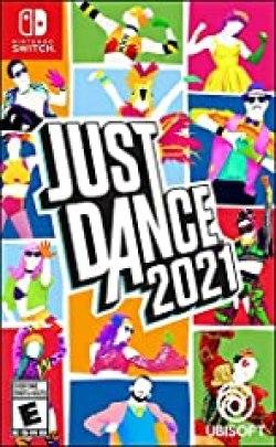 Dance 2021 Party