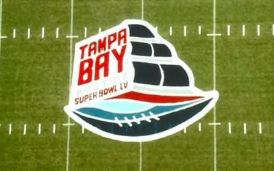 Super Bowl LV – Bucccaneers v Chiefs