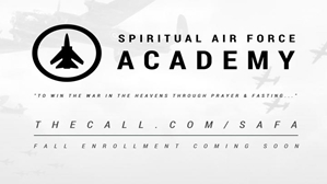 spiritual air force academy