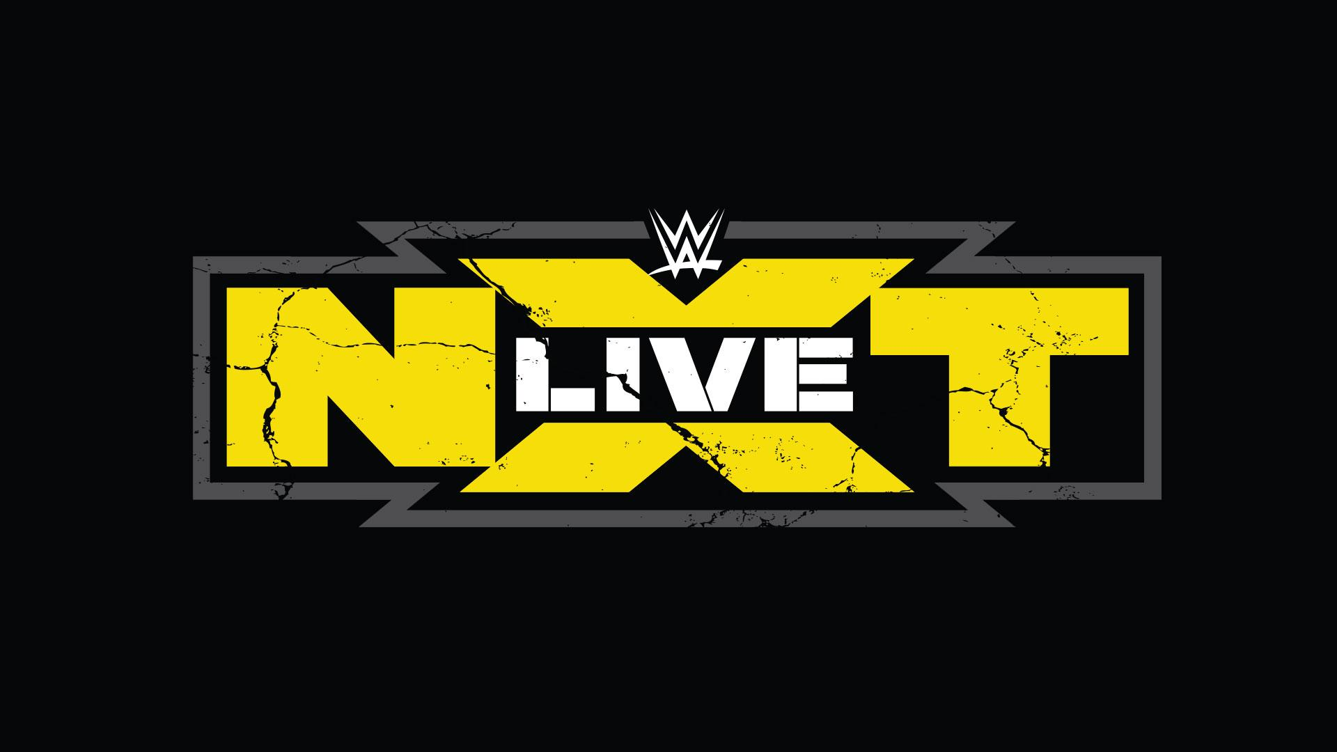 Buy WWE NXT Tickets for FORT PIERCE, FL