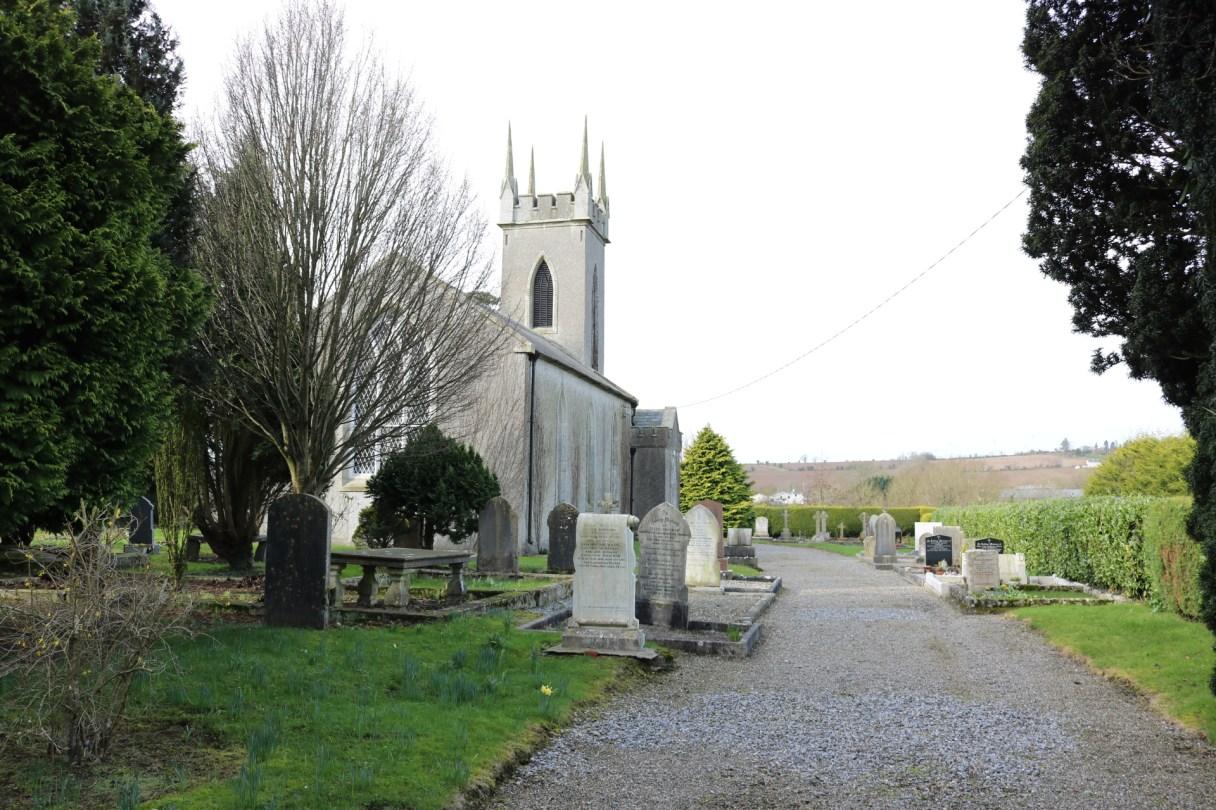 Ballycarney Church of Ireland, Ballycarney 2017-03-02 10.11.52 (10)