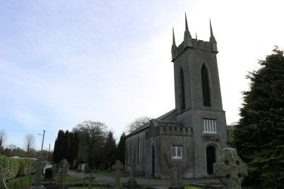 Ballycarney Church of Ireland, Ballycarney 2017-03-02 10.11.52 (5)