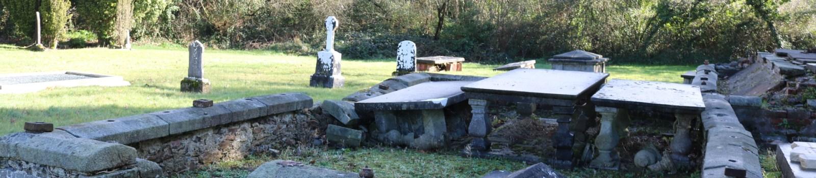 Ballymoney Cemetery