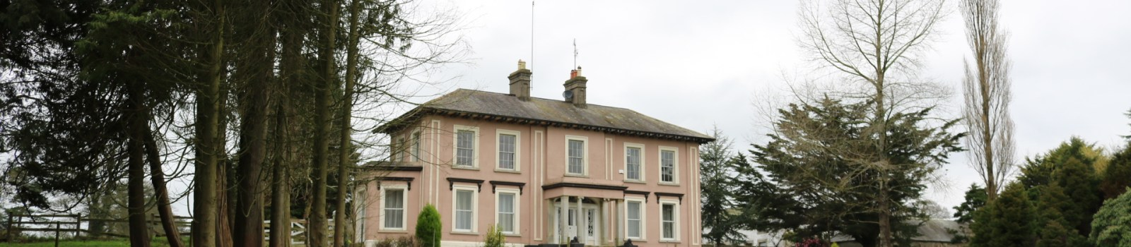 Borrmount House
