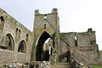 Dunbrody Abbey, Campile 2017-02-20 13.56.06 (26)