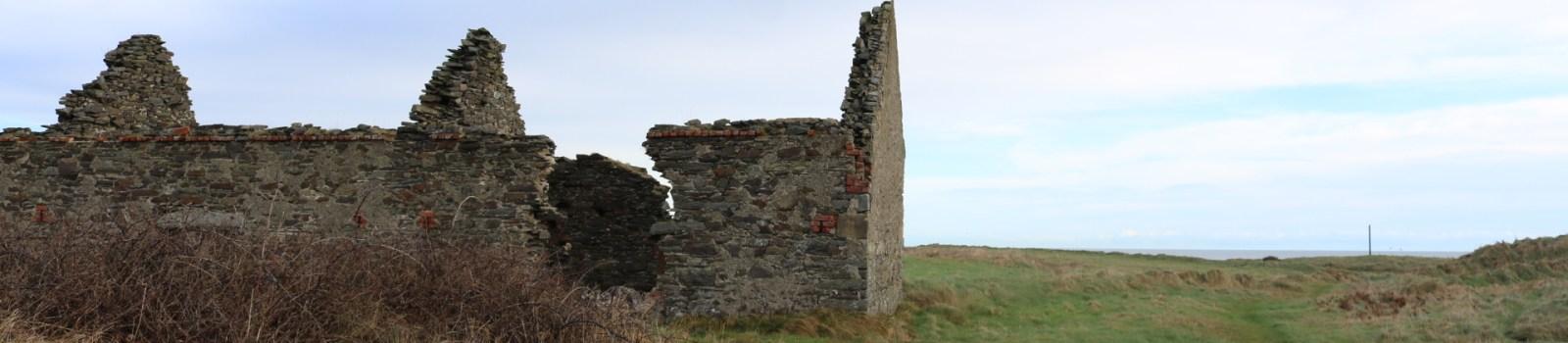 Kilmichael Head Ruins