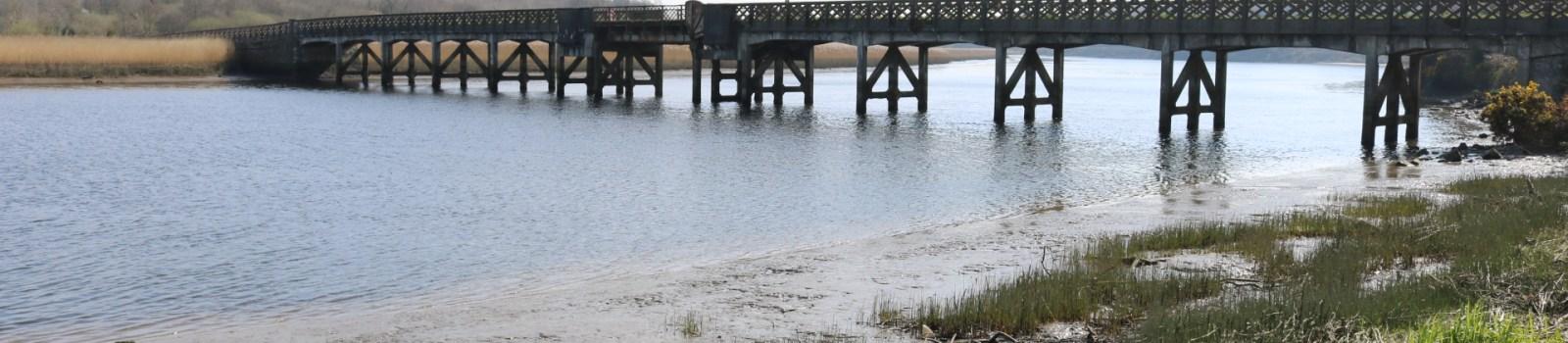 Slaney River, Killurin