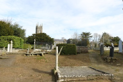 St. Anne's Graveyard, Killann 2017-03-09 11.30.16 (4)