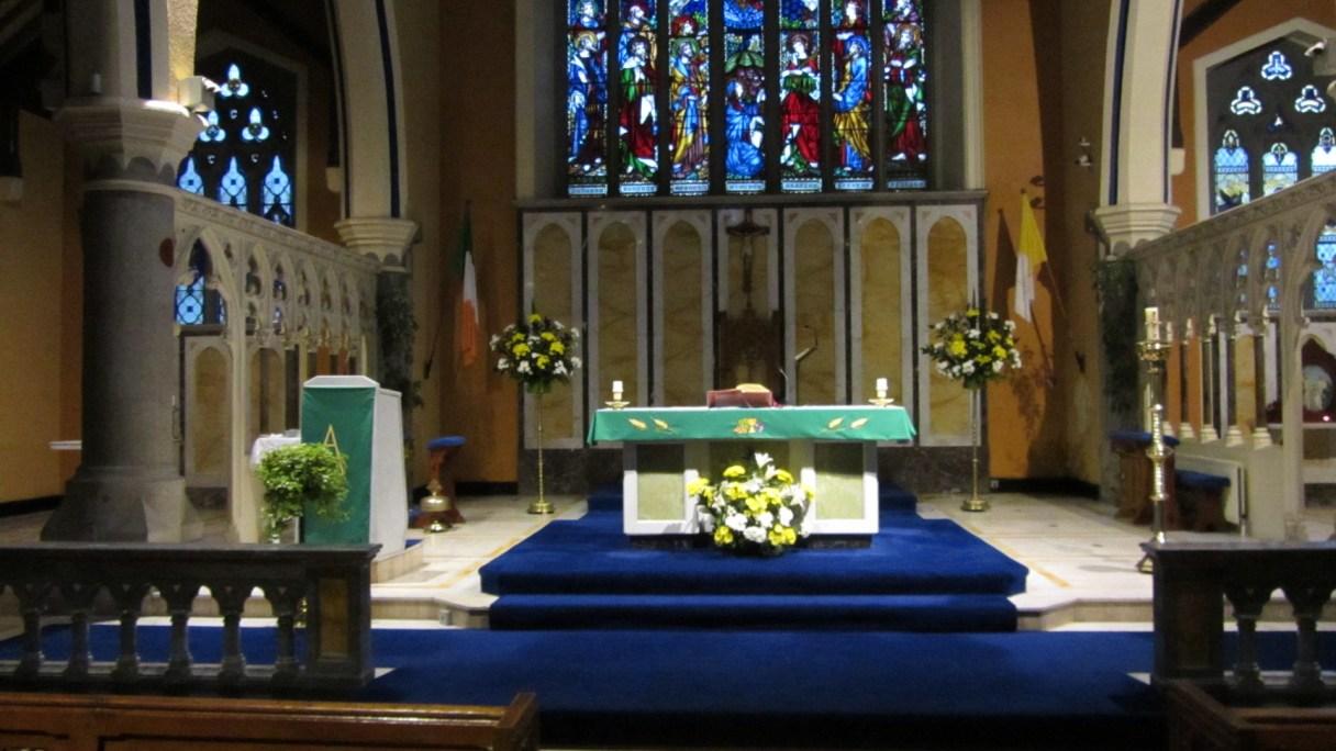 St. Brides Church Wexford Town 2014-01-29 17.47.08 (9)
