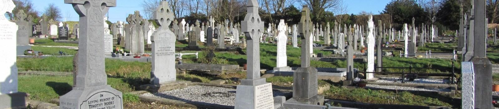 St. Mary's Cemetery Enniscorthy